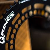 Q-Rings 130BCD - Q-Rings - Chainrings - Triathlon - PRODUCTS