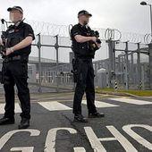 Les services secrets britanniques volent au secours des élections libres... - Ruptures