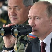 US Missile Strikes in Syria Cross Russian 'Red Lines'. How Will Putin Respond?