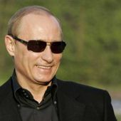 KGB Man Putin Trolls the CIA Like a Boss (Video)