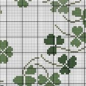 Crossstitch patterns