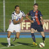 CFA2: FR Haguenau - FC Saint-Louis Neuweg 1 - 1 -