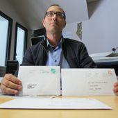 Le président de la mosquée de Belfort reçoit des lettres d'injures