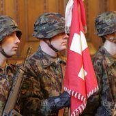 Exercice militaire : 5000 soldats déployés durant dix jours dans le nord-ouest