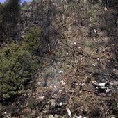 Ardèche : le triangle de la Burle... et ses catastrophes aériennes
