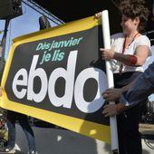 """Un nouvel hebdomadaire, """"Ebdo"""", lancé à Bibracte cet après-midi"""