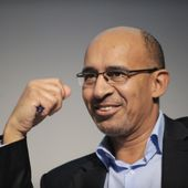À l'OSCE, Harlem Désir va toucher un salaire... de ministre