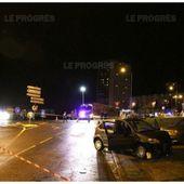 Accident avant le match ASSE- PSG : appel à témoins