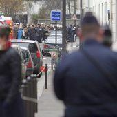 Une attaque armée contre Charlie Hebdo fait 11 morts à Paris