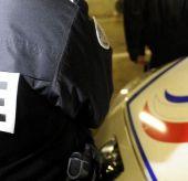 Saint-Etienne : il frappe la personne qu'il veut cambrioler