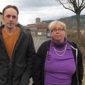 A Saint-Thurin, des habitants se mobilisent contre l'arrivée d'une centaine de demandeurs d'asile