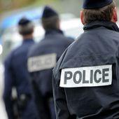 """"""" Notre soutien à la police n'est pas une récupération """""""