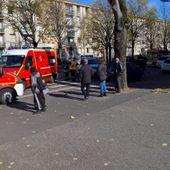Une femme et deux enfants renversés à Vénissieux