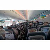 Une jeune polyhandicapée privée de son fauteuil en avion
