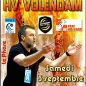 EHF CHAMBERY - VOLENDAM / jJean Pierre RIBOLI from the Joomeo space of //joomeo.com/jriboli