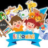 App educative per bambini - KidzInMind IT