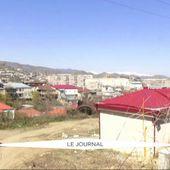 Les vidéos info - De violents combats éclatent entre l'Arménie et l'Azerbaïdjan, faisant 30 morts