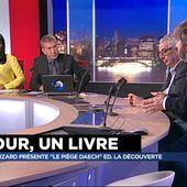 Les vidéos info - Luizard : L'Etat islamique se veut un Etat de droit