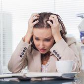 Le stress au travail peut faire perdre plusieurs décennies d'espérance de vie - Sciences - MYTF1News