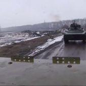 Crise en Ukraine : trois soldats tués, cinq blessés en 24 heures - Monde - MYTF1News
