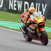MotoGP - Sachsenring 2014 : Aleix Espargaro en... - Le blog sportif de bbkdsport