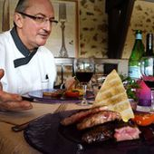A Big Chill for French Cuisine
