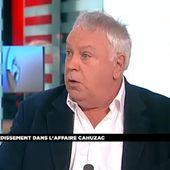 Le coup de gueule de Gérard Filoche contre Jérôme Cahuzac