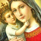 De 1.600 à aujourd'hui, plus de 400 ans de dévotion au Cœur Immaculé de Marie