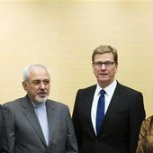 Iran nuclear deal unlikely as split emerges in Western camp -diplomats