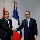 Egypt close to 1 billion euro French arms purchases - paper