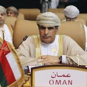 Oman not yet invited to Doha oil producers meeting: minister
