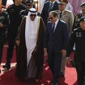 Saudi Arabia expected to sign energy finance deal with Egypt during king's visit