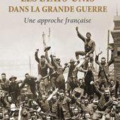 """Libre journal des amitiés françaises du 10 septembre 2017 : """"Les États-Unis pendant la Première guerre mondiale, légendes et réalités"""" - Radio Courtoisie"""
