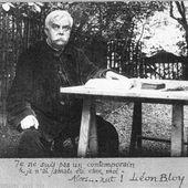 """Anthologie de la création du 7 septembre 2017 : """"La vie et l'oeuvre de Léon Bloy"""" - Radio Courtoisie"""