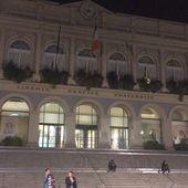 Conseil municipal sous tension lundi soir à la mairie de Saint-Étienne