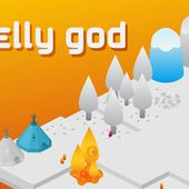 Jelly God - An Indie Game