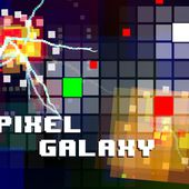 Pixel Galaxy: Enemies Aren't Forever
