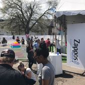 Zappos Takes 'Backyard' Experiences On The Road