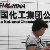 ChemChina's Syngenta swoop: a 12-year crush, a 12-month courtship