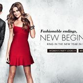 GUESS   Jeans, Clothing & Accessories for Men and Women: Shop GUESS Fall 2012 Fashion