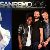 SAN REMO FESTIVAL 2016 OF THE ITALIAN SONG