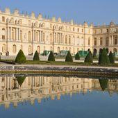 1892 - Macron et Poutine: les enjeux de Versailles