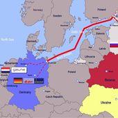"""2067 - USA - Sanctions - Réactions UE - """"Nous nous trouvons, en fait, très proche d'une guerre"""""""