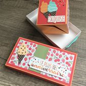 Blog Hop des Stamp'copines