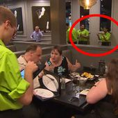 This Looks Like A Normal Restaurant, Until You Realize The Bizarre Truth