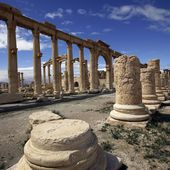 Syrian 'Monuments Men' Race to Protect Antiquities as Looting Bankrolls Terror
