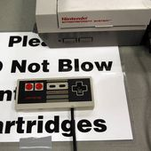 Nintendo's New NX Console to Go Retro With Videogame Cartridges