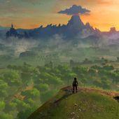 Nintendo Developing 'The Legend of Zelda' Smartphone Game