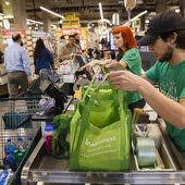 Whole Foods Deal Rekindles a Question: What Is Amazon?