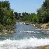 Le site de l'Ouvèze et du Toulourenc | Sites Natura 2000 SMAEMV